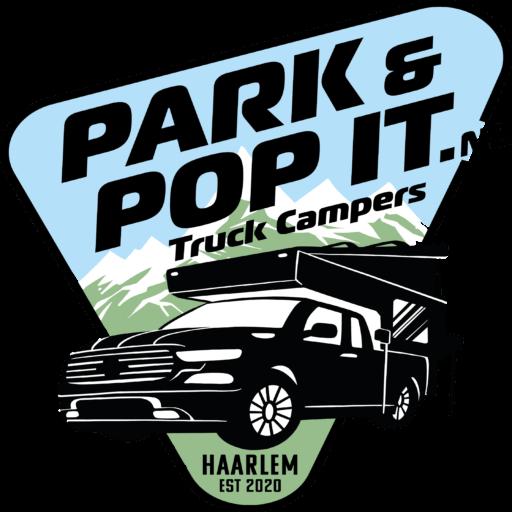Park & Pop it!