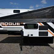 Rogue 2 camper